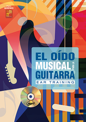 El oído musical para la guitarra
