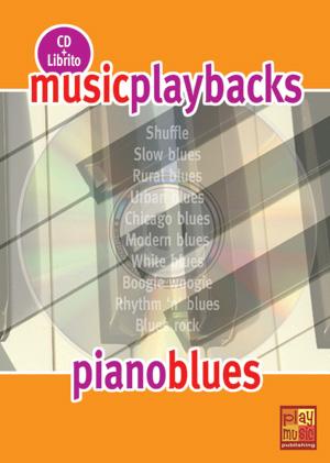 Music Playbacks - Piano blues