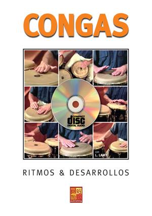 Congas - Ritmos & desarrollos
