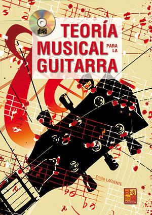 Teoría musical para la guitarra