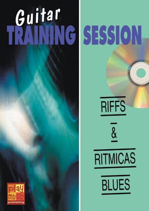Guitar Training Session - Riffs & rítmicas blues