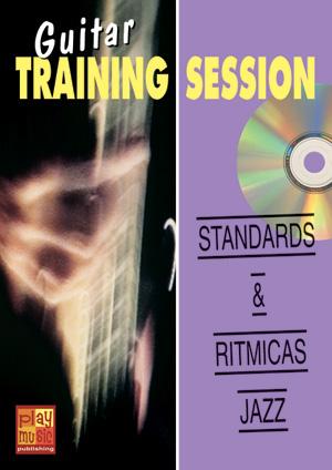 Guitar Training Session - Standards & rítmicas jazz