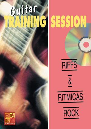 Guitar Training Session - Riffs & rítmicas rock