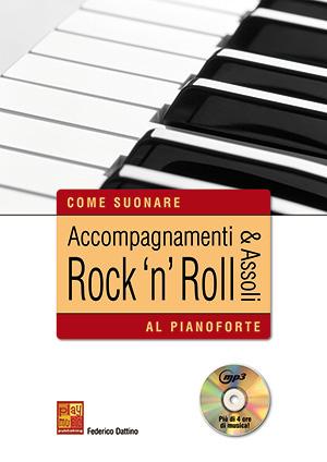 Accompagnamenti & assoli rock 'n' roll al pianoforte