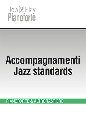 Accompagnamenti Jazz standards