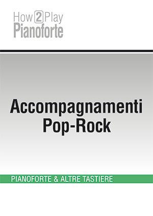 Accompagnamenti Pop-Rock
