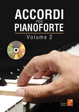 Accordi per pianoforte - Volume 2