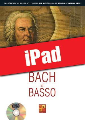Bach al basso (iPad)