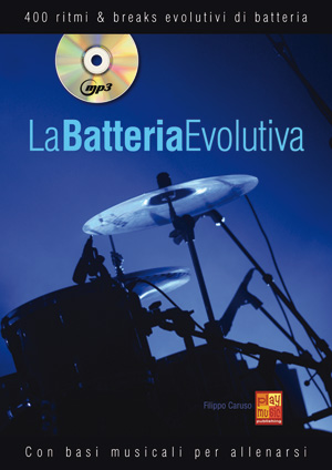 La batteria evolutiva