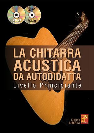 La chitarra acustica da autodidatta - Principiante