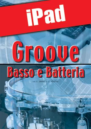 Groove basso e batteria (iPad)