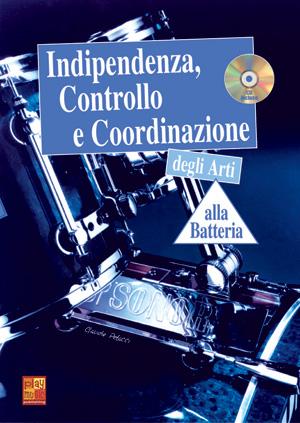 Indipendenza, controllo e coordinazione degli arti alla batteria
