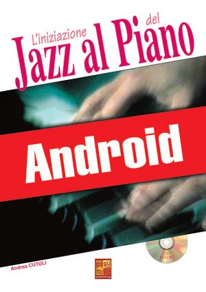 L'iniziazione del jazz al piano (Android)