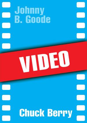 Johnny B. Goode (Chuck Berry)