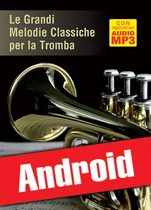 Le grandi melodie classiche per la tromba (Android)