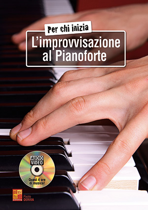 Per chi inizia l'improvvisazione al pianoforte