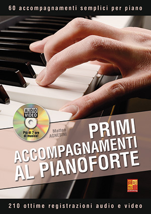 Primi accompagnamenti al pianoforte