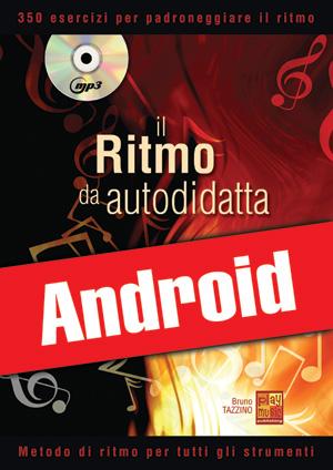 Il ritmo da autodidatta - Batteria (Android)