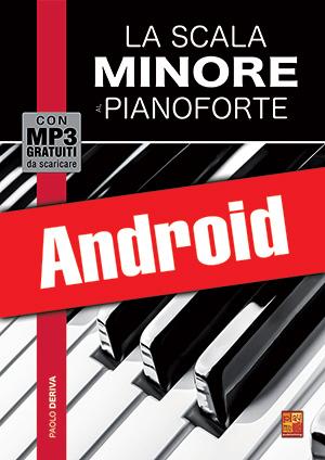 La scala minore al pianoforte (Android)