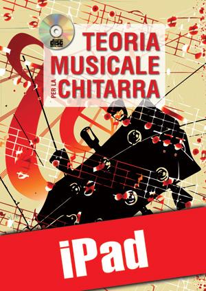 Teoria musicale per la chitarra (iPad)