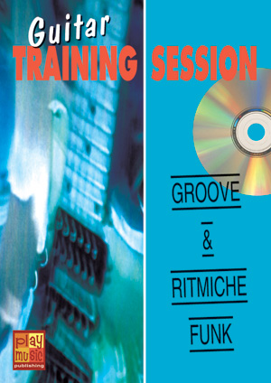 Guitar Training Session - Groove & ritmiche funk