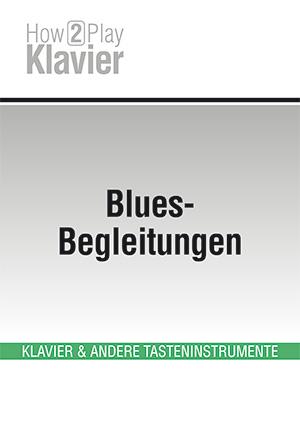 Blues-Begleitungen