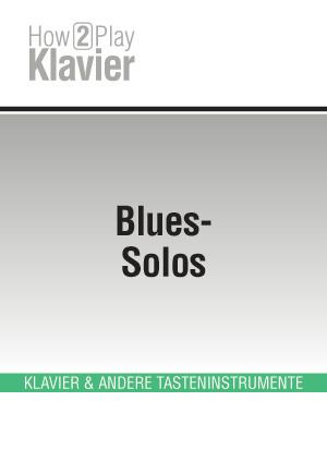 Blues-Solos