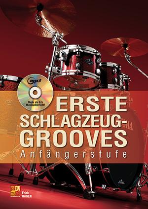 Erste Schlagzeug-Grooves