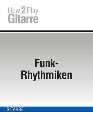 Funk-Rhythmiken