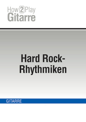 Hard Rock-Rhythmiken