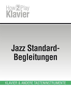 Jazz Standard-Begleitungen