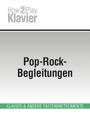 Pop-Rock-Begleitungen