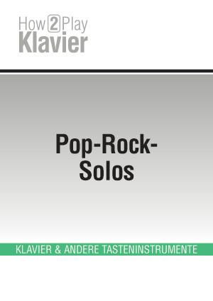 Pop-Rock-Solos