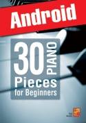 30 Piano Pieces for Beginners (Android)