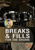 Breaks & Fills for the Drums