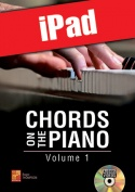 Chords on the Piano - Volume 1 (iPad)