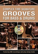 Complex Time Signature Grooves for Bass & Drums