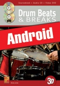 Drum Beats & Breaks in 3D (Android)