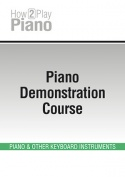 Free Piano Demonstration Course