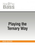 Playing the Ternary Way