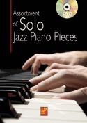 Assortment of Solo Jazz Piano Pieces