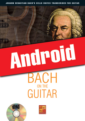 Bach on the Guitar (Android)