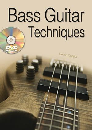 Bass Guitar Techniques