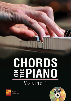 Chords on the Piano - Volume 1