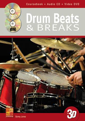 Drum Beats & Breaks in 3D