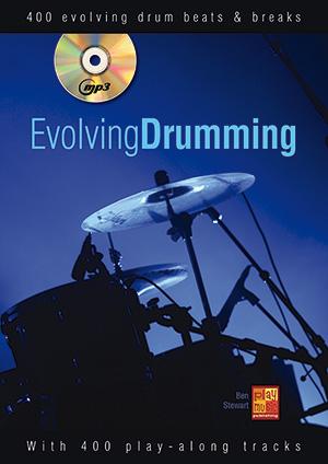 Evolving Drumming