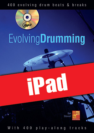 Evolving Drumming (iPad)