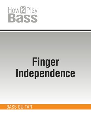 Finger Independence