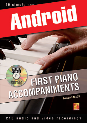First Piano Accompaniments (Android)