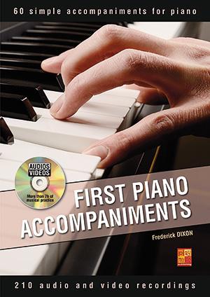 First Piano Accompaniments